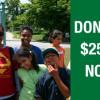Donate 2500