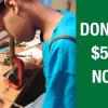 Donate 500