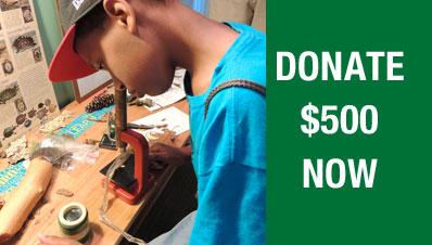 Donate-500